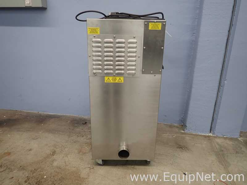 BOFA Americas ADVANTAGE ORACLE Videojet Fume Extractor - Image 9 of 15