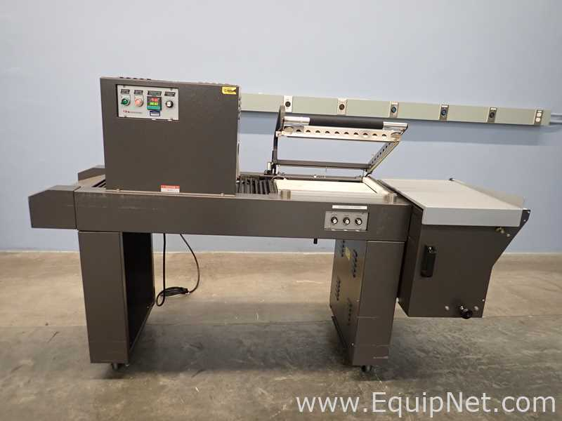 Preferred Packaging PP1519ECMC-U Shrink Combo System