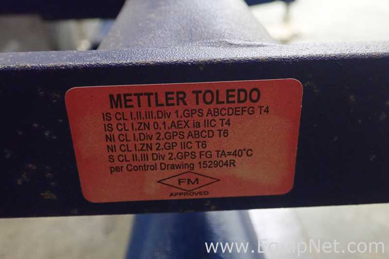 Mettler Toledo CBU300X Scale With IND560 Weighing Terminal - Image 13 of 14
