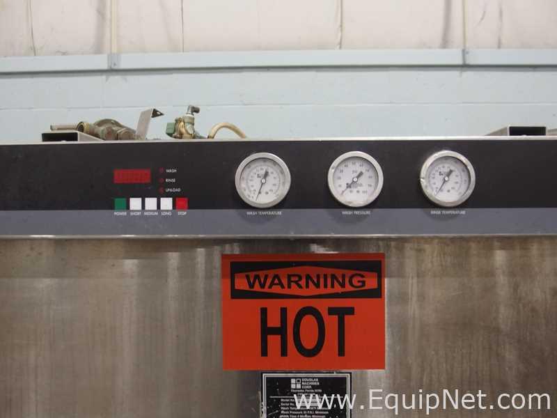 Douglas Machines Corp SD-36-ELEL Pot Pan Utensil Washer - Image 6 of 12