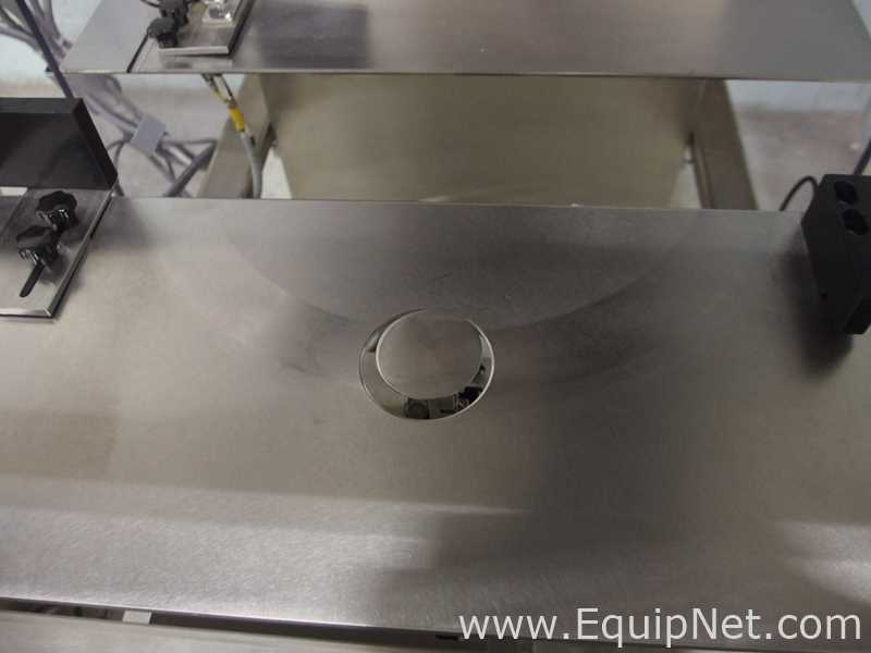 Mettler Toledo Starweigh-X Rotary Stepper Check Weigher - Image 6 of 24