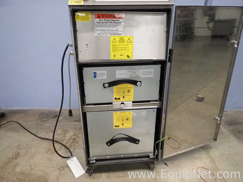 BOFA Americas ADVANTAGE ORACLE Videojet Fume Extractor - Image 11 of 15