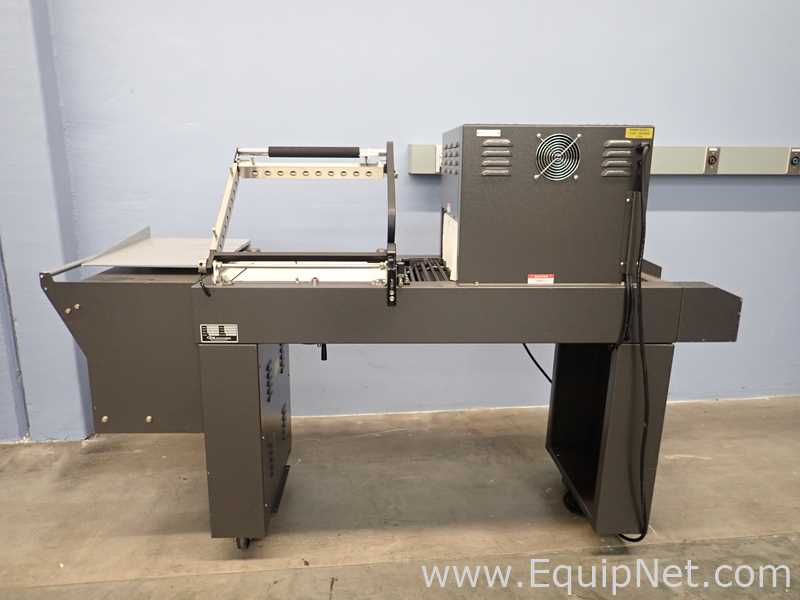 Preferred Packaging PP1519ECMC-U Shrink Combo System - Image 12 of 18