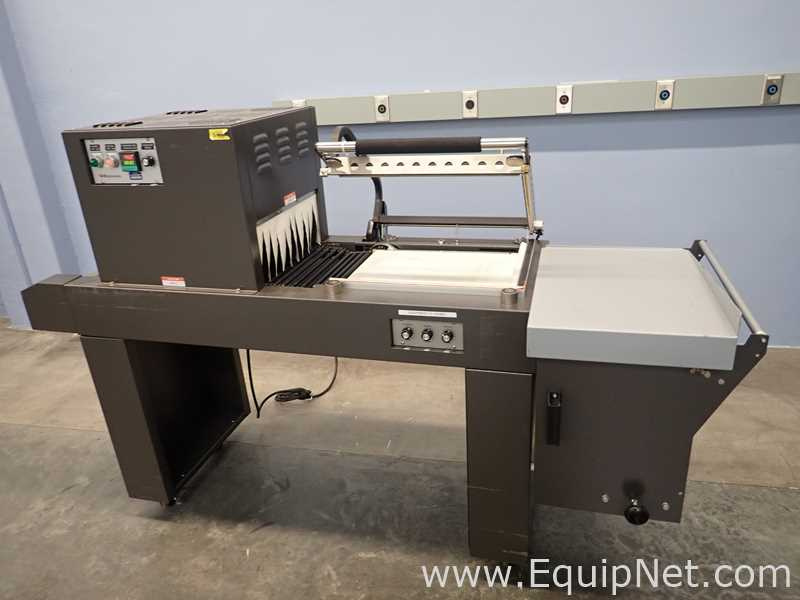 Preferred Packaging PP1519ECMC-U Shrink Combo System - Image 7 of 18