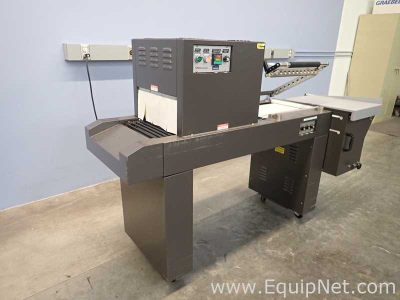 Preferred Packaging PP1519ECMC-U Shrink Combo System - Image 5 of 18