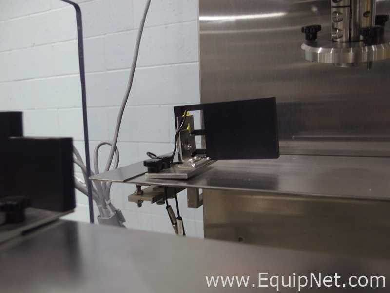 Mettler Toledo Starweigh-X Rotary Stepper Check Weigher - Image 10 of 24