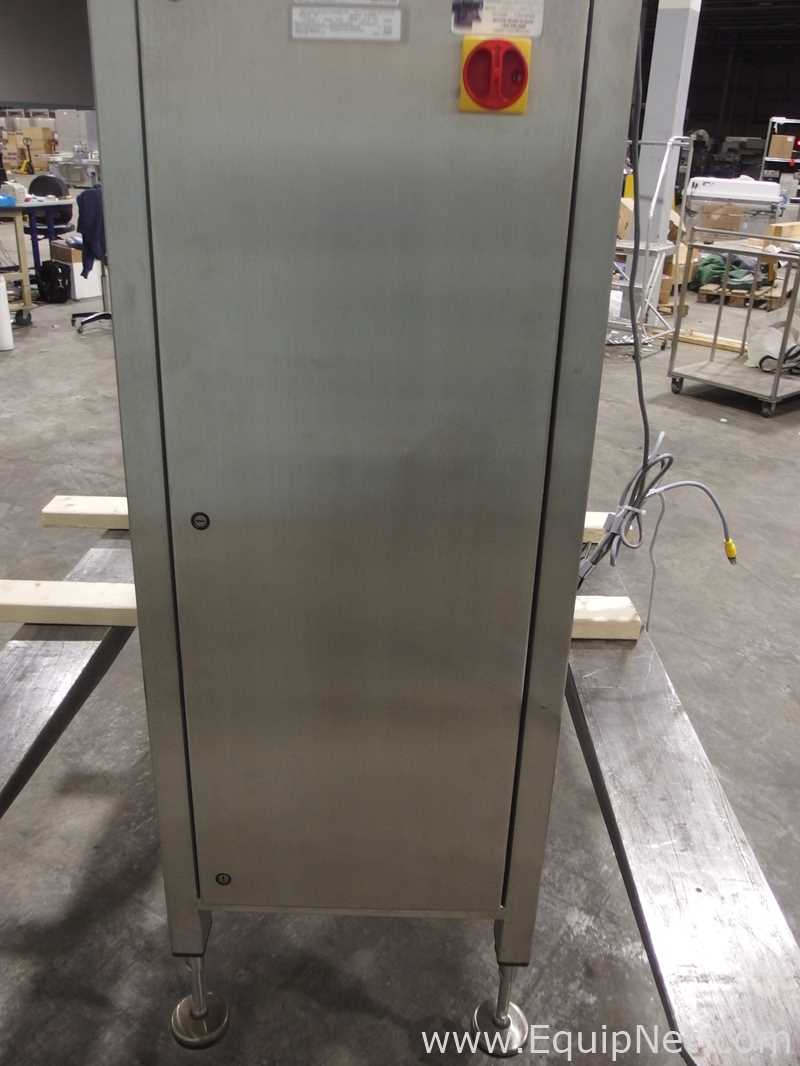 Mettler Toledo Starweigh-X Rotary Stepper Check Weigher - Image 14 of 24