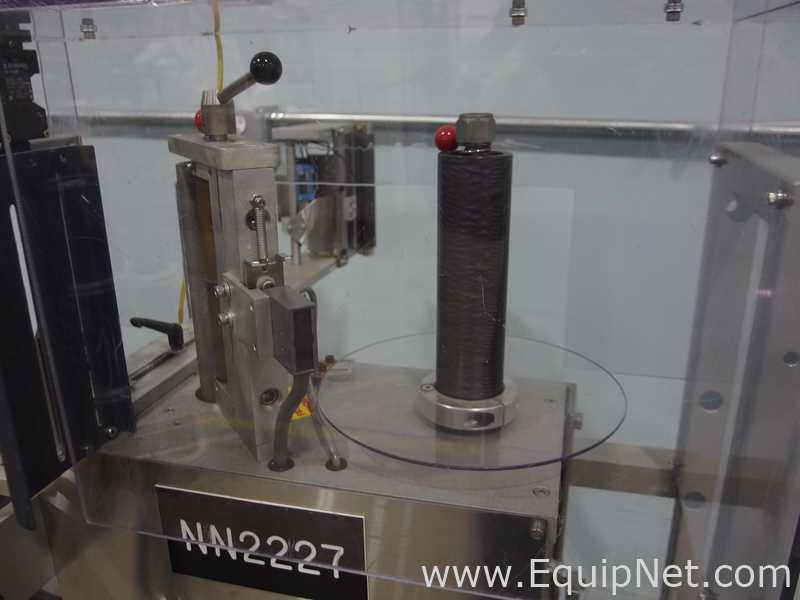 Accraply 35FS Pressure Sensitive Labeler - Image 2 of 11