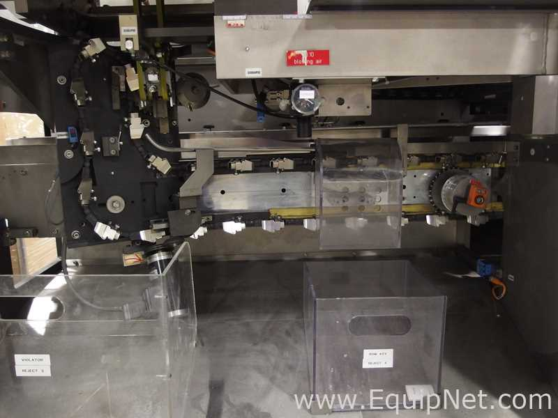 Bosch CUC3001 ECP2 Horizontal Cartoner - Image 31 of 51