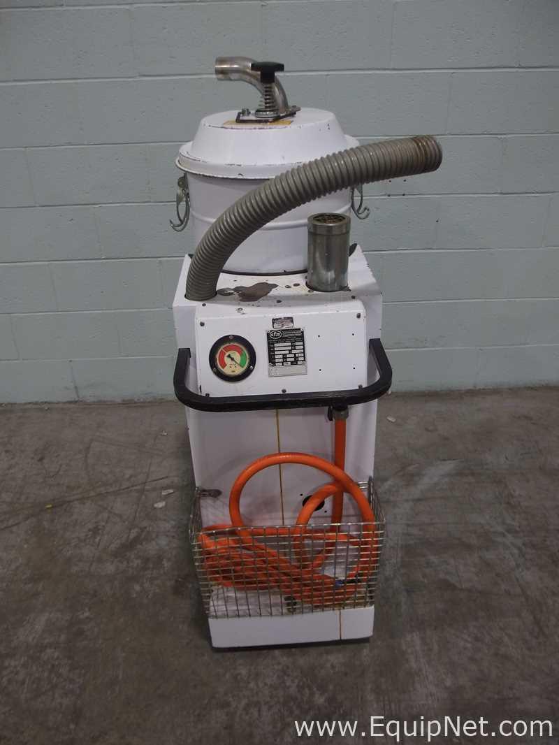 CFM 3156 Industrial Vacuum - Image 5 of 7