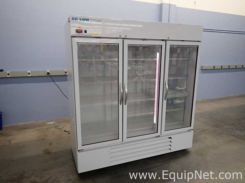 So Low Enviromental Equipment DH20-72GD Laboratory Refrigerator - Image 3 of 20