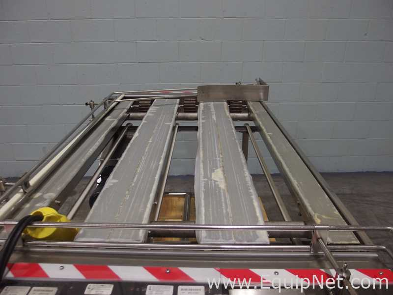 Lot 57 - Modular Packaging Systems Accumulation Table