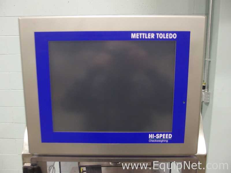 Mettler Toledo Starweigh-X Rotary Stepper Check Weigher - Image 4 of 24