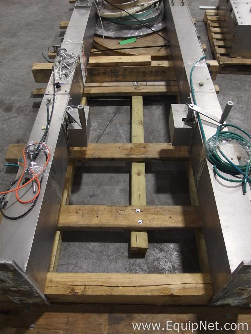 Mendel Fluid Bed Dryer Suite with High Shear Mixer - Image 33 of 56