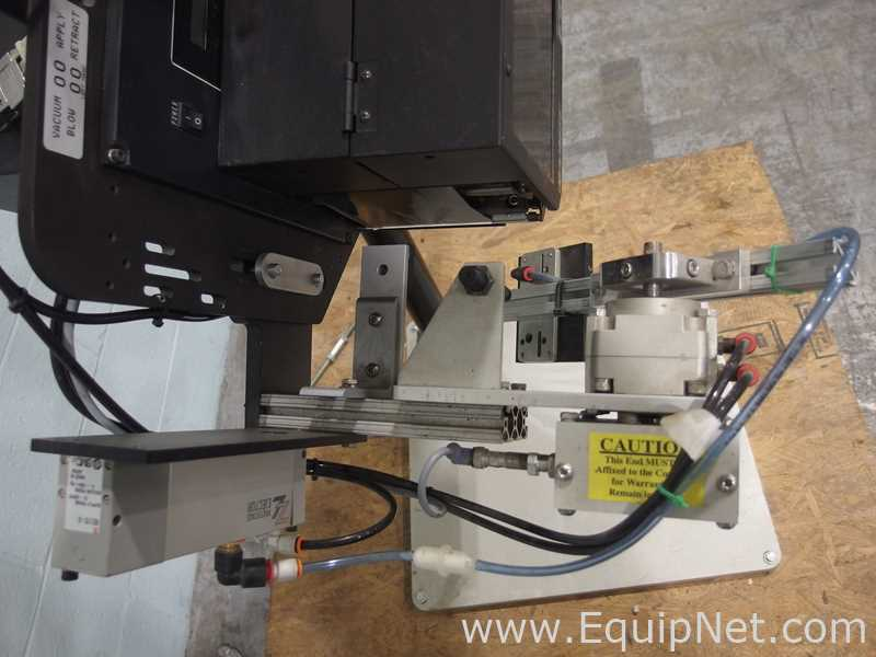 Little David LS 800 DT Print and Apply Label Application System - Image 6 of 11