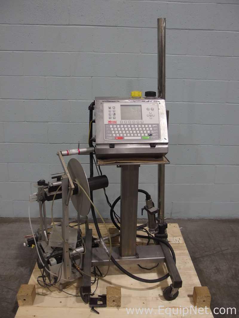 Lot 46 - Citronix Inc. Ci700 Continuous Inkjet Printer