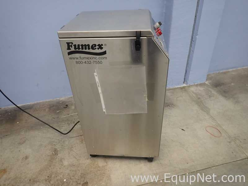 Lot 21 - Fumex FA2SS Fume Extractor and Air Cleaner