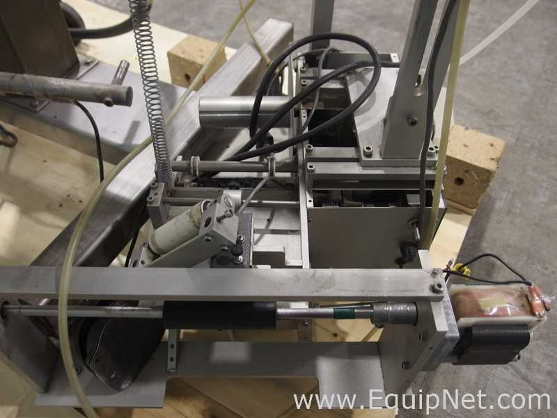 Citronix Inc. Ci700 Continuous Inkjet Printer - Image 7 of 10