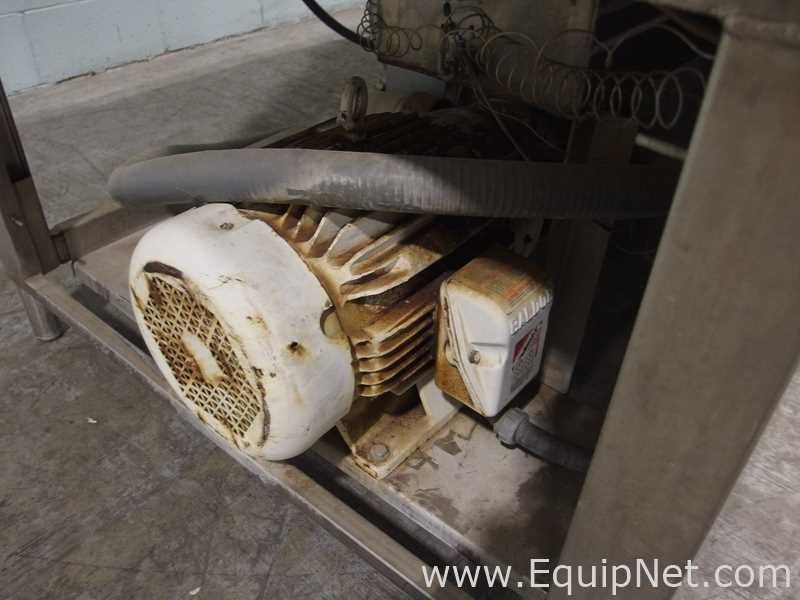 Douglas Machines Corp SD-36-ELEL Pot Pan Utensil Washer - Image 8 of 12