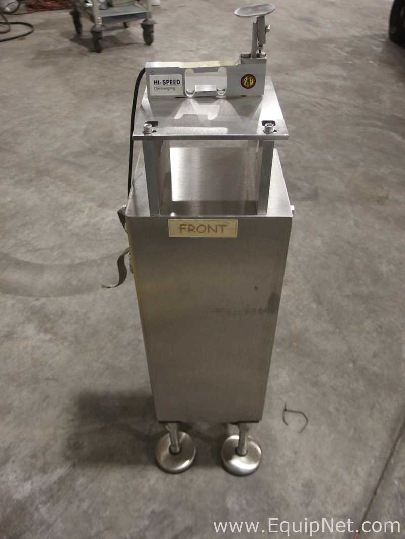 Mettler Toledo Starweigh-X Rotary Stepper Check Weigher - Image 22 of 24