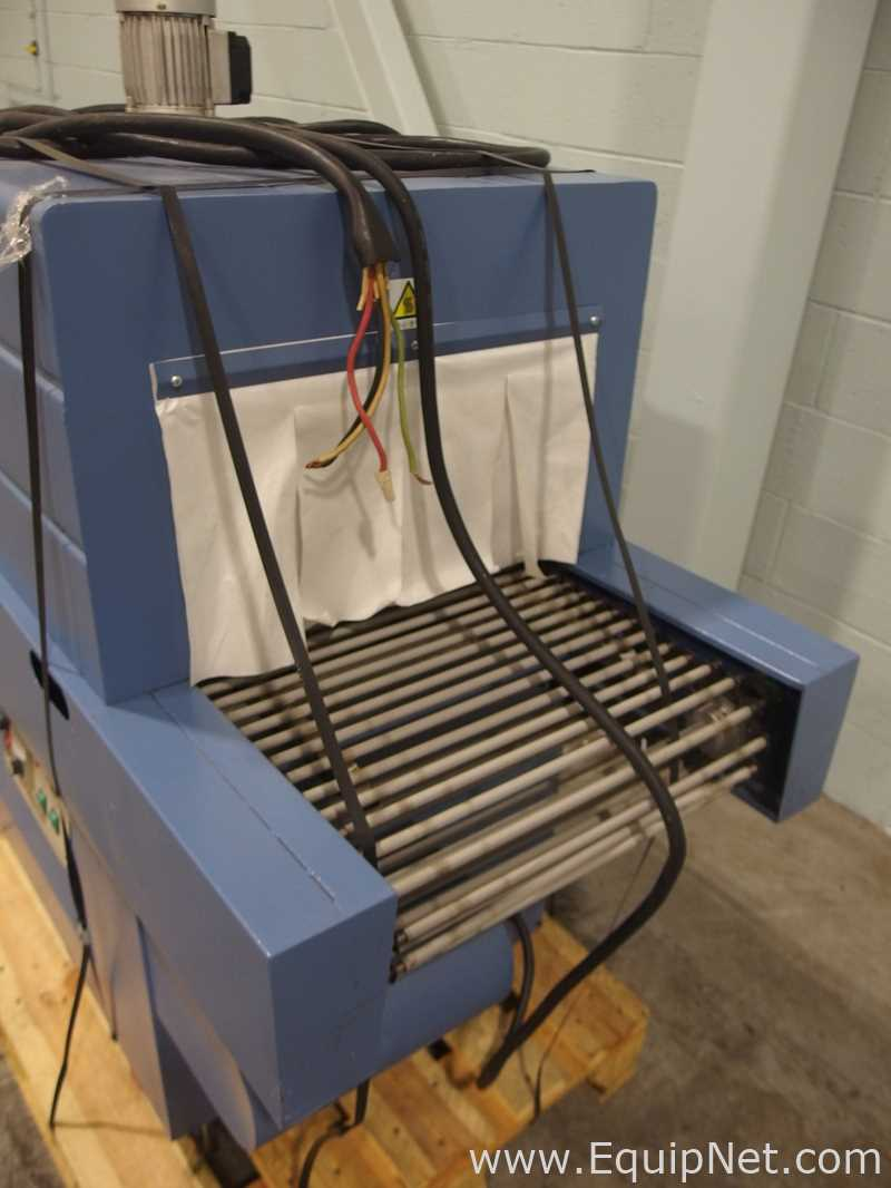 Brother BSD-450 Far-Infrared Shrink Packing Machine - Image 3 of 8