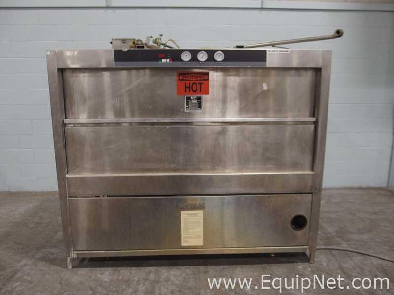 Douglas Machines Corp SD-36-ELEL Pot Pan Utensil Washer