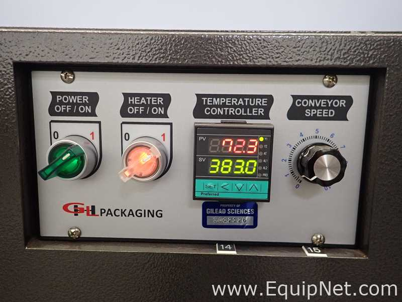 Preferred Packaging PP1519ECMC-U Shrink Combo System - Image 4 of 18