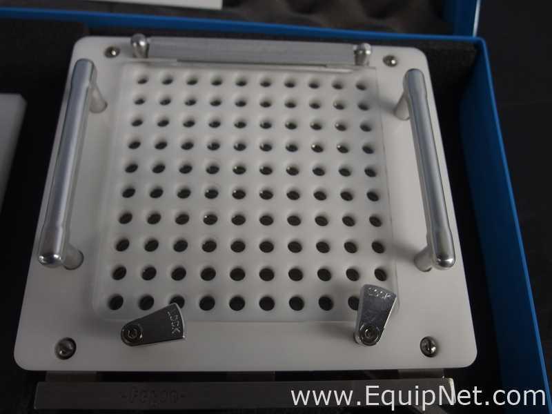 Feton Fastlock Filling Kit 100 Size 2 Manual Capsule Filler - Image 5 of 8