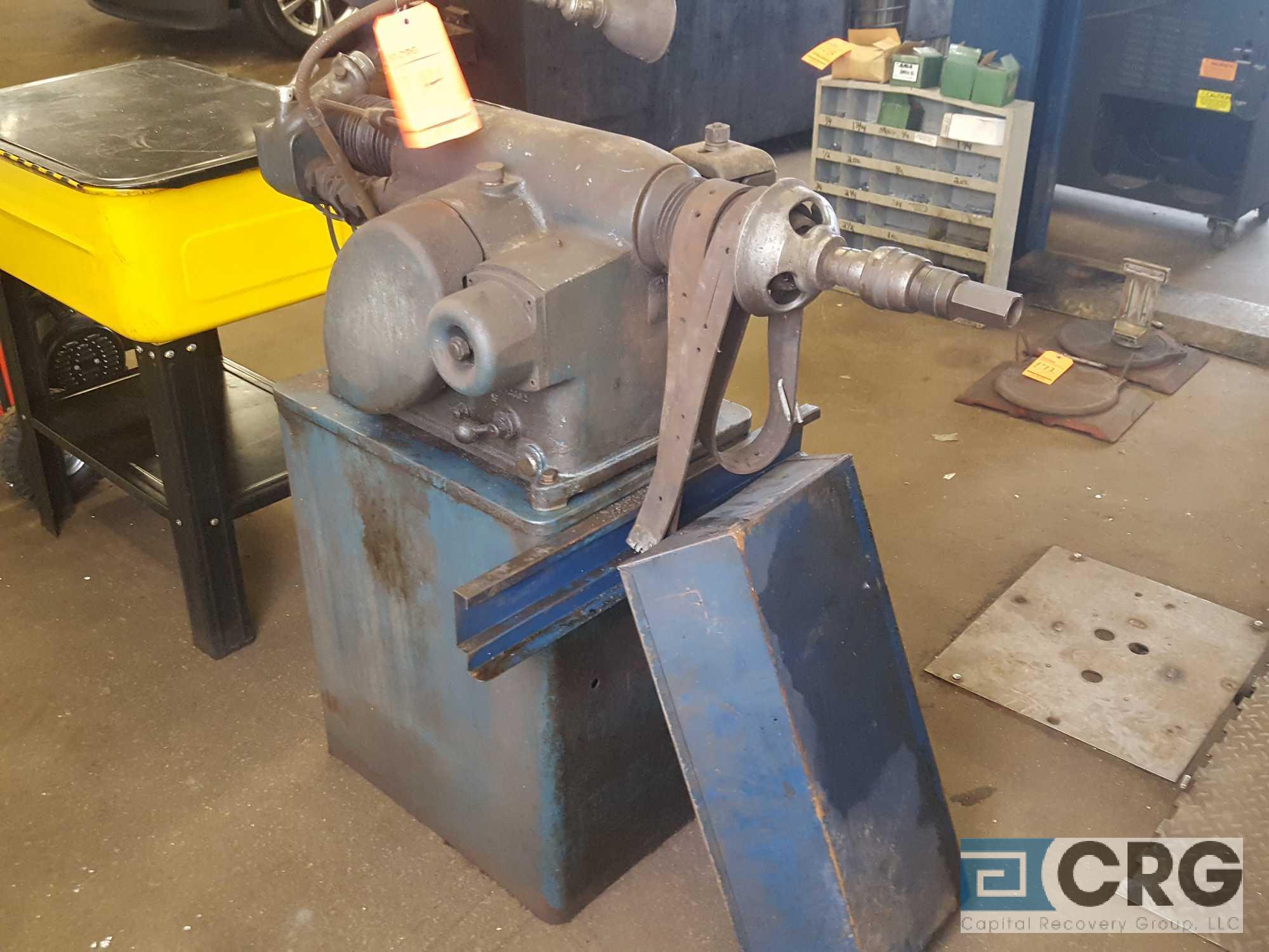 Ammco 3000 brake lathe, 1 ph, s/n 4455 - Image 4 of 4