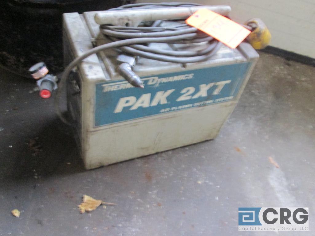 Thermal Dynamics PAK2XT air plasma cutting system