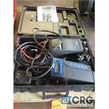 MIDTRONICS MICRO XL SERIES Advanced Battery Conductance and electrical system analyzers .