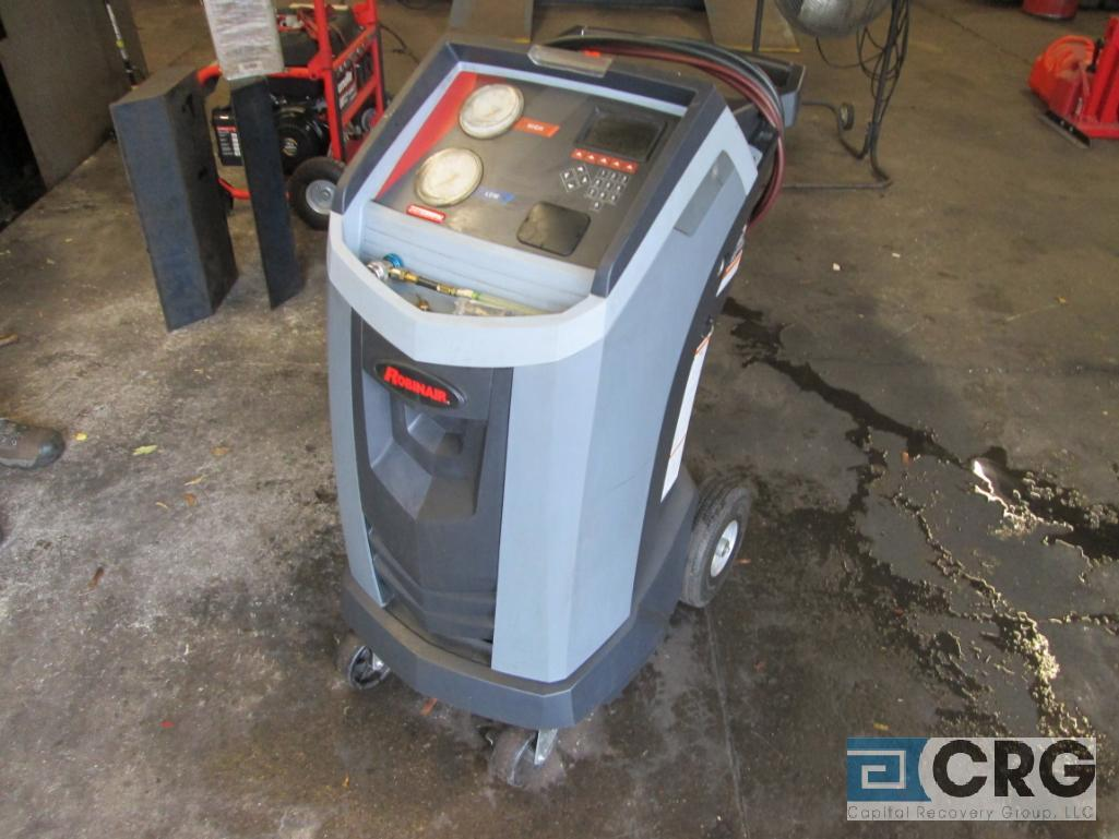 Robinair 34788N1-H portable AC charging machine - Image 2 of 5