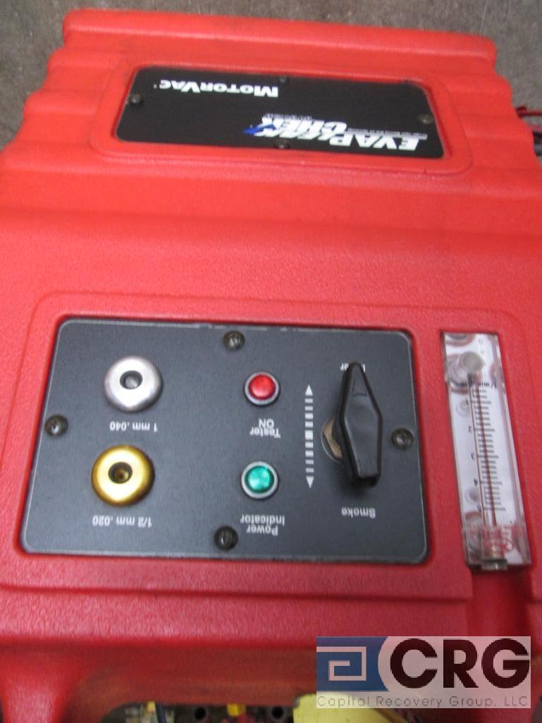 MotorVac Evap Leak Chek leak detection system - Image 2 of 2