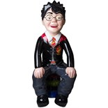 YOU'RE A WIZARD WULLIE - DESIGNED BY: LEE O'BRIEN - SPONSORED BY: THE ARCHIE FOUNDATION