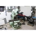 Milwaukee Model H Vintage Vertical milling machine