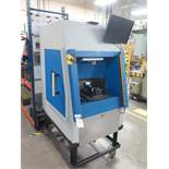 """2015 Mecco Marking and Traceability """"WinLase LEC-1 MeccoMark"""" 20kWFiber Laser Marking SOLD AS IS"""