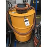 Shopvac Industrial Vacuum and Rigid Shop Vac(SOLD AS-IS - NO WARRANTY)