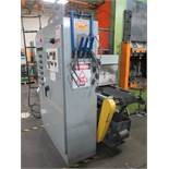 2009 IHT Infrared Heating Technology mdl. ITICBO2Z-480V-3PH-80KVA Infrared Conveyor Oven,SOLD AS IS