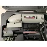 Porter Cable profile sander M: 444VS