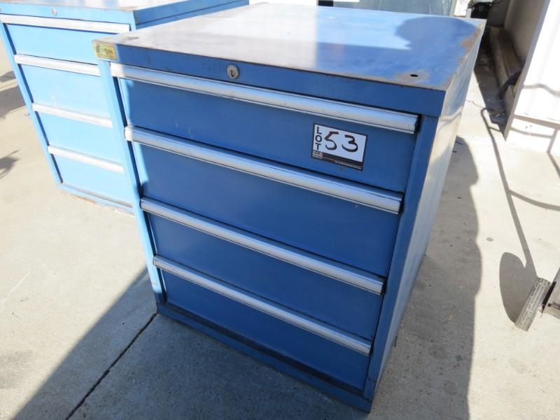 Lot 53 - Lista 4 Door Cabinet