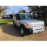 Land Rover Discovery 3 2.7 TDV6 S - 2006 Model - Service History - Heated Seats - Tow Bar - 7 seats