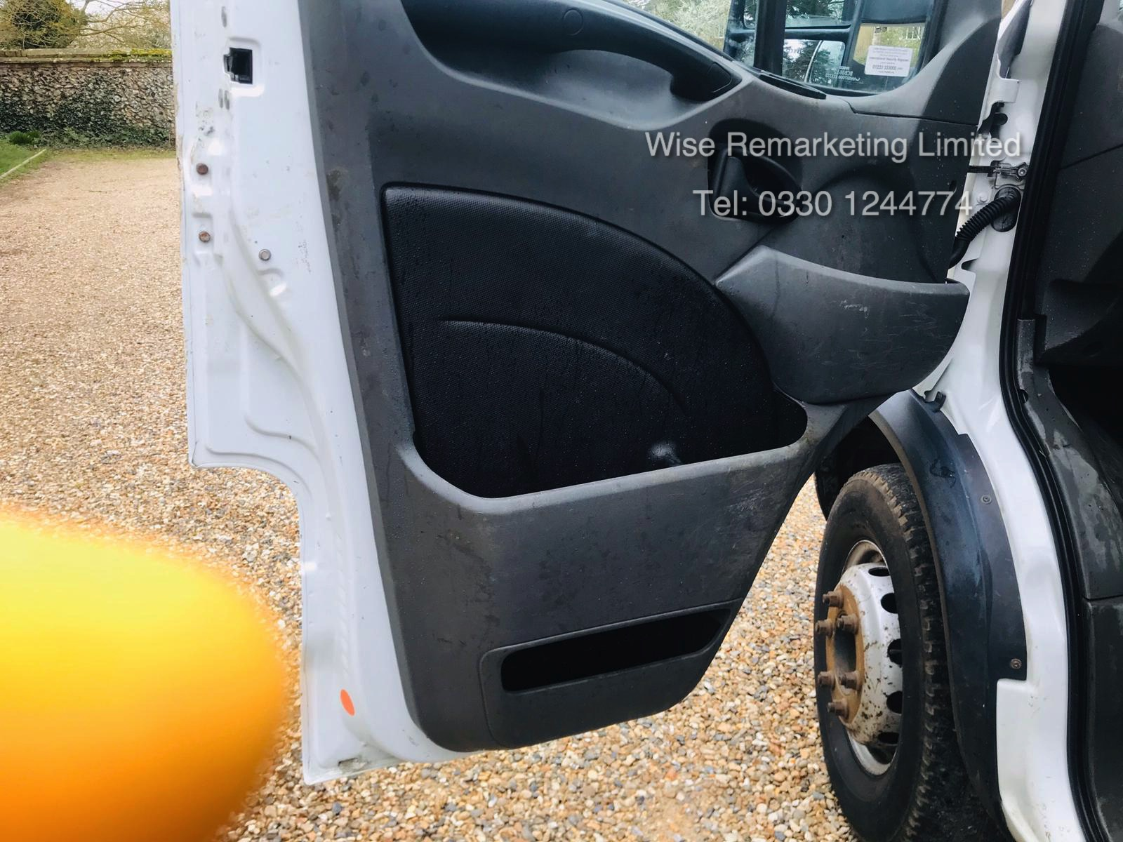 Iveco Daily 3.0 TD 60C18 Tipper (Twin Wheeler) - 6 Speed - 2011 Model - 1 Keeper SAVE 20% NO VAT - Image 13 of 18