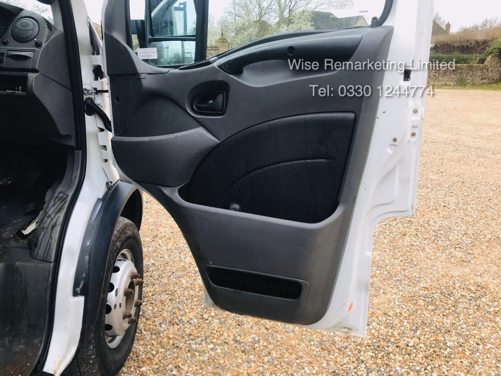 Iveco Daily 3.0 TD 60C18 Tipper (Twin Wheeler) - 6 Speed - 2011 Model - 1 Keeper SAVE 20% NO VAT - Image 8 of 18