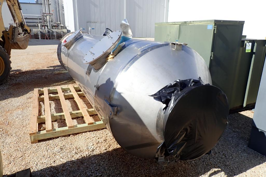 Lot 35 - 2015 secondary economizer - (Located in Fayetteville, AR)