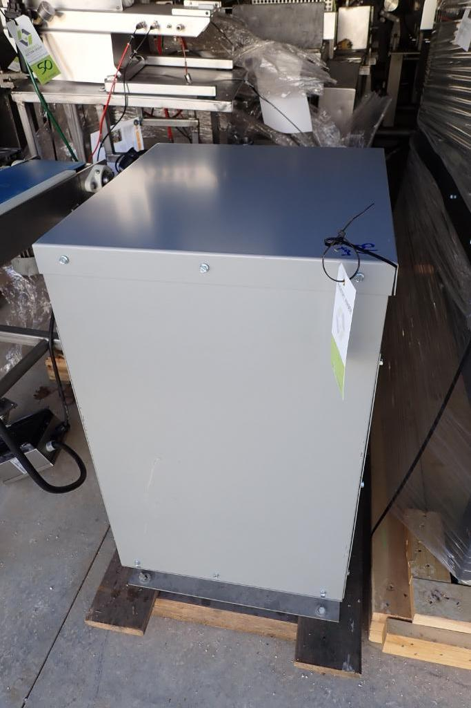 Lot 48 - NEW - Federal Pacific 45KVA transformer - (Located in Fayetteville, AR)