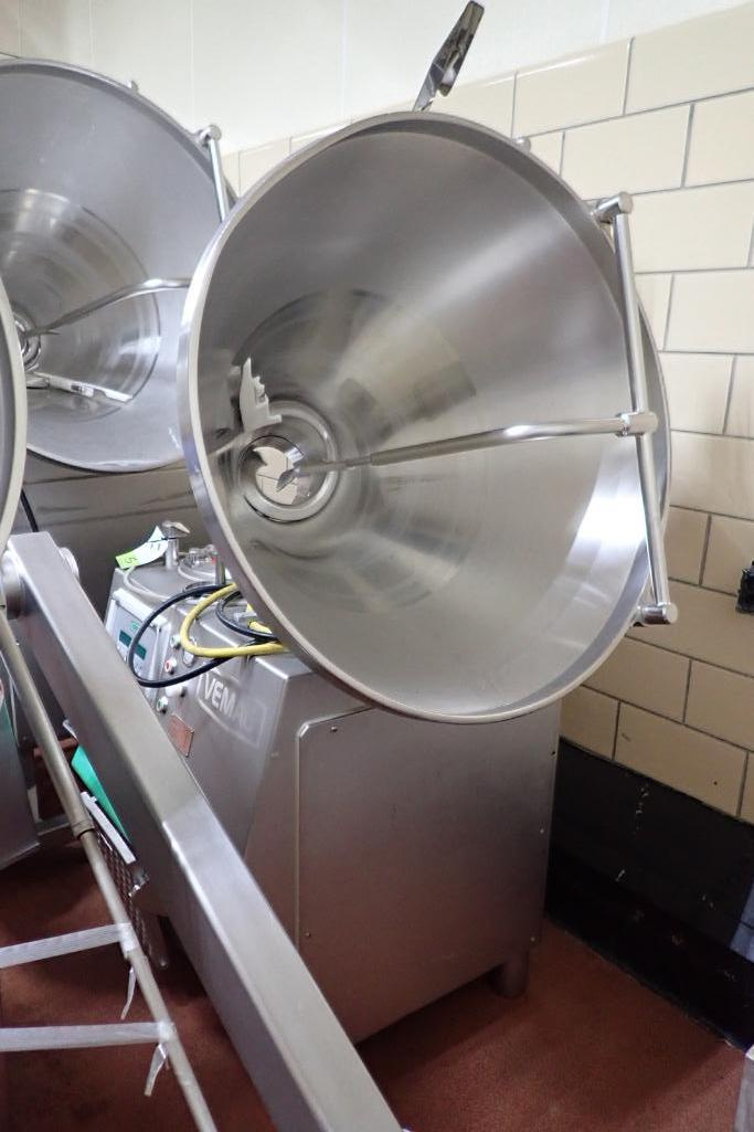Lot 5 - Vemag Robot HP10C stuffer - (Located in Fayetteville, AR)