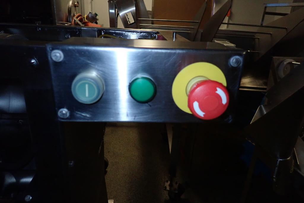 Lot 10 - Urschel slicer/dicer - (Located in Fayetteville, AR)