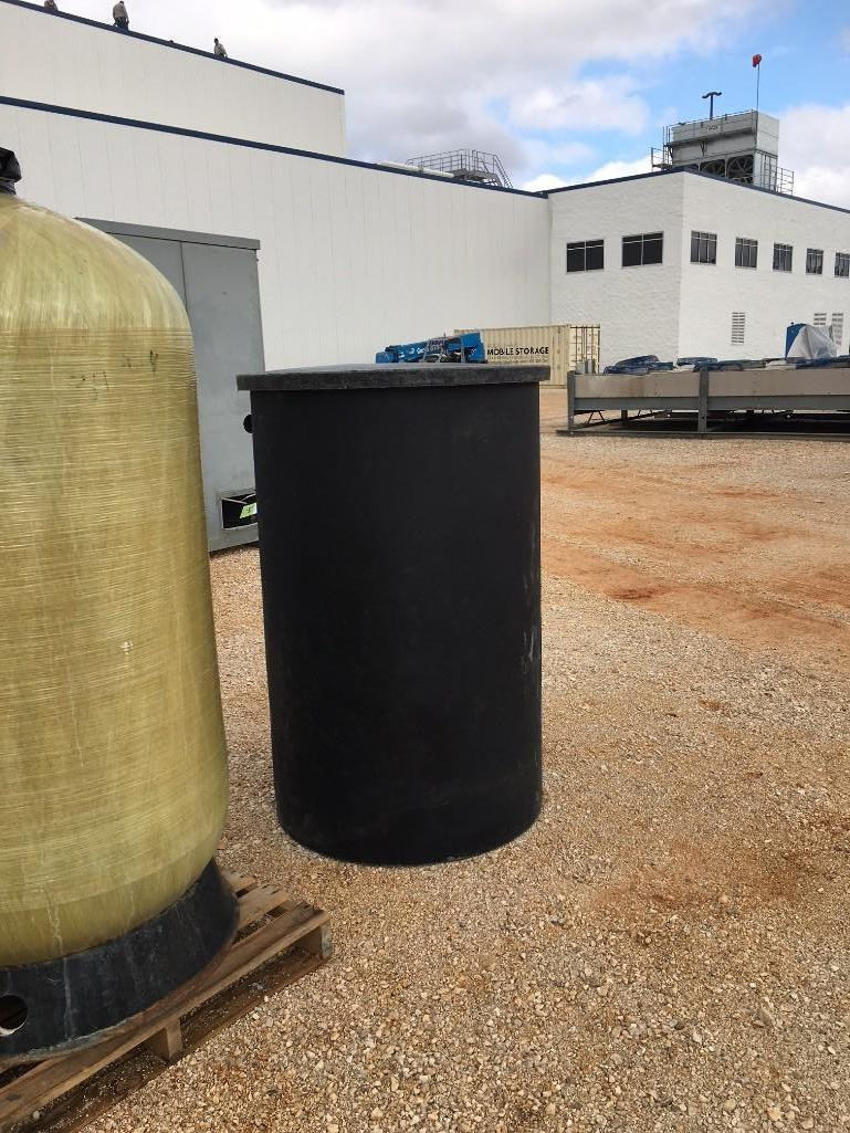 Lot 34 - Marlo water treatment system - (Located in Fayetteville, AR)