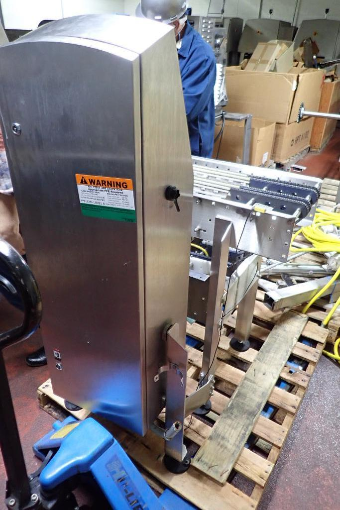 Lot 1 - 2010 Thermo checkweigher - (Located in Fayetteville, AR)