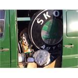 'Skoda Bonanza Clearance' Quantity of Spare Skoda Car Parts | See description & Photos for details